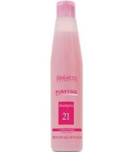 Salerm technique Shampooing Purifiant 21 250ml
