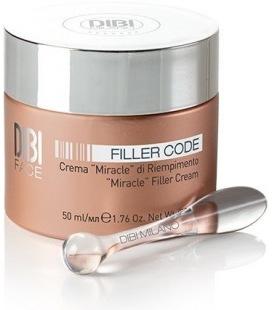 Dibi Milano Miracle de Remplissage Code de la Crème 50ml