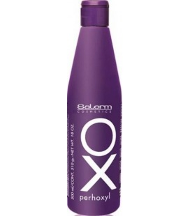 Salerm Perhoxyl Émulsion Oxydant 500ml