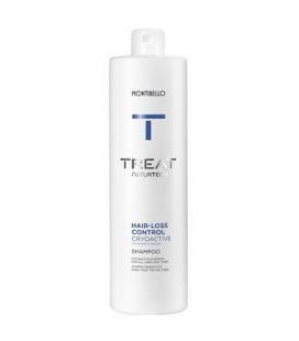 Shampooing Anti Chute De Cheveux Perte De Contrôle Cryoactive Montibello