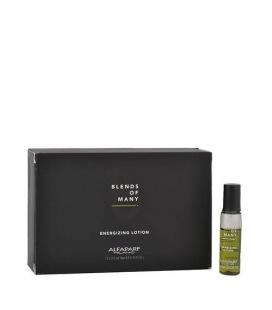 Alfaparf Blends Of Many Energizing Hair Loss Lotion 12x10ml