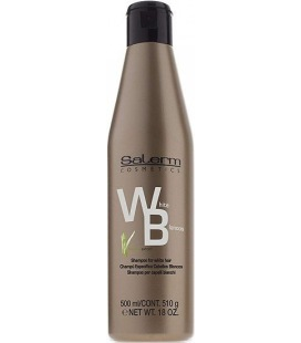 Sharh Shampooing Cheveux Blancs Sharh 500ml