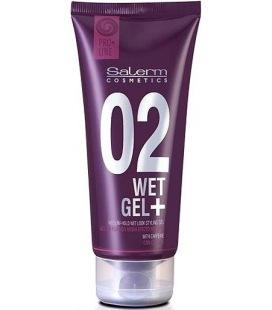Sharh Proline 02 Wet Gel + 200ml