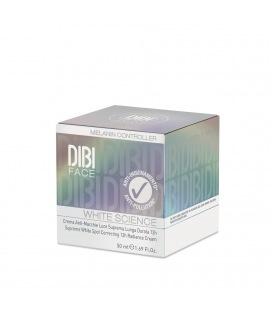 Dibi Blanc de la Science de la Crème Anti-Taches de Lumière Suprême de Longue Durée, 12-50 ml