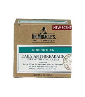 Dr Miracles Quotidiens Anti-casse 113gr