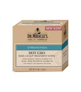 Dr Miracles Hot Gro Régulière 113gr