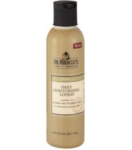 Dr Miracles Quotidiens de la Lotion Hydratante 77ml