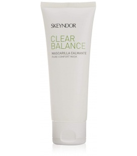 Skeyndor Clear Balance Masque Apaisant 75 ml