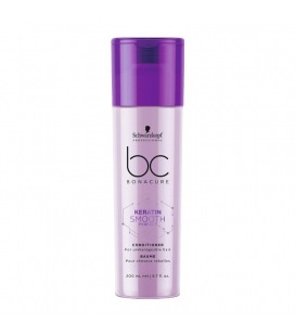 Schwarzkopf Bc Keratin Smooth Perfect Acondicionador 200 Ml