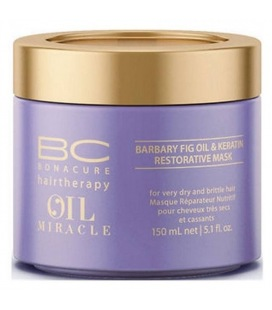 Schwarzkopf Bc Oil Miracle Barbary Masque 150ml