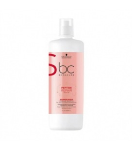 Schwarzkopf Bc Peptide Repair Rescue Shampooing Micellaire 1000 Ml