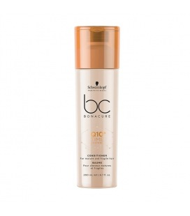 Schwarzkopf Bc Q10 Temps de Restauration Conditioner 200ml