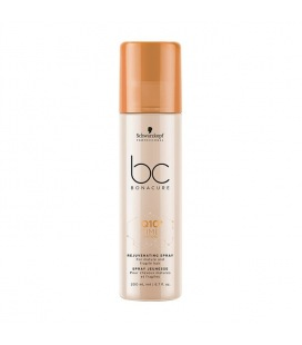 Schwarzkopf Bc Q10 Temps De Restauration Spray Conditionneur 200 Ml
