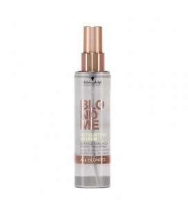 Schwarzkopf Blondme de Désintoxication Spray Bi-Phase 150ml