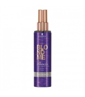 Schwarzkopf Blondme Spray Conditionneur Cool 150ml