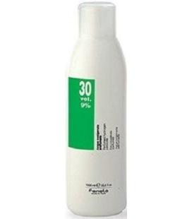Fanola Peroxyde 30vol Banane 1000 ml