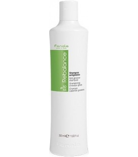 Fanola Shampooing Anti Graisse 350 ml