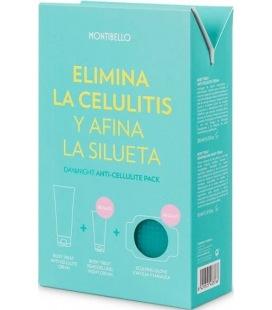 Montibello De Jour Et De Nuit Anti-Cellulite Pack