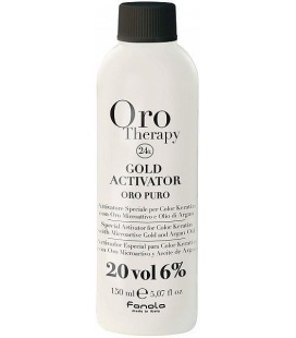 Fanola Or Activateur de Oro Puro 20 Vol 150ml