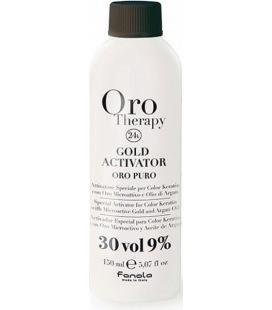 Fanola Or Activateur de Oro Puro 30 Vol 150ml