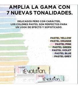 Alfaparf révolution JC Gâteau Coloration Directe 90ml