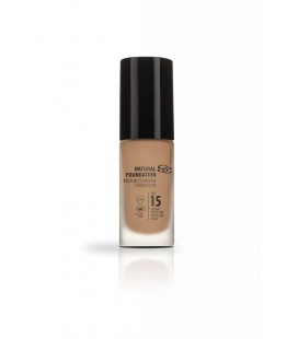 Salerm Natural Foundation 30 ml