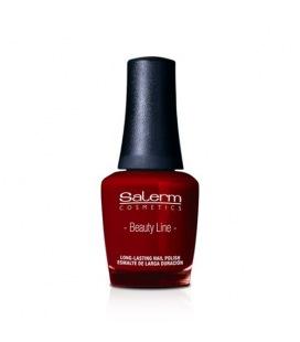 Salerm Vegan Laque Rouge Ibiscus 15 ml