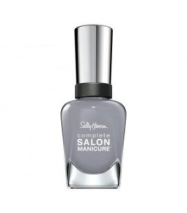 Sally Hansen Complet Salon De Manucure 14,7 Ml 014 Gris Rêver