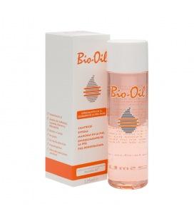 Bio-Oil Huile Spéciale Pour Le Soin de La Peau De 125ml