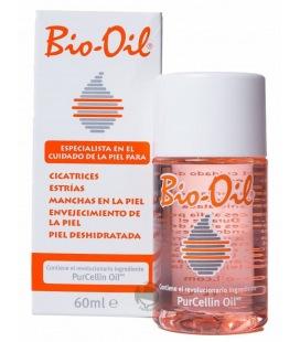 Bio-Oil Huile Spéciale Pour les Soins de la Peau 60ml