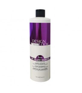 Design, ne Cherchez Pas Jaune Shampoing 1000 ml