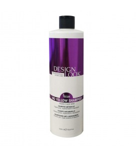 Desing Look No Yellow Shampoing 1000 Ml