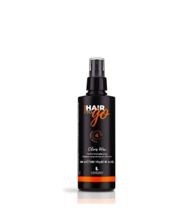 Lendan Citrus Wax Cire Liquide Spray 200 ml