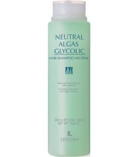 Lendan Algues Glycolique Neutre Shampooing 300 ml