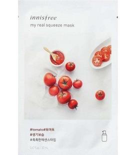 Innisfree Mon Vrai Squeeze Masque À La Tomate