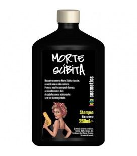 Lola Morte Subita Shampoo Hidatante 250 Ml