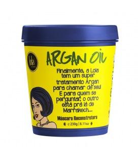 Lola Argan Oil Máscara Reconstrutora 230 Gr
