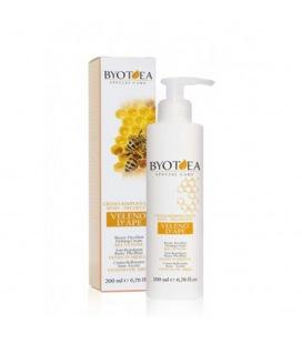 Byothea Crème Seins Et Décolleté Poison D'abeille 200ml