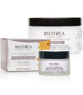 Byothea Crème Anti-Taches anti-Poison de 50ml