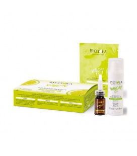 Byothea Kit Pure Energy Vitamine C Sos Stress Remedy