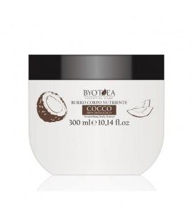 Byothea Crème Beurre Coco Très Nutritif 300ml