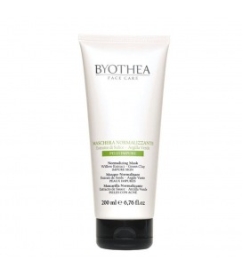 Byothea Normalizing Rinse For Oily Skin Masque 200ml