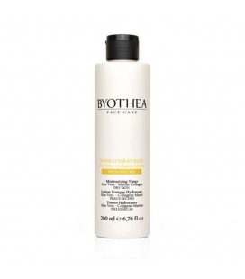 Byothea Tonique Hydratante Peau Seche 200ml