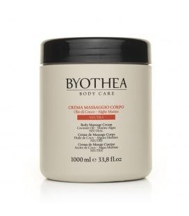 Byothea Crème Massage Neutre 1000ml