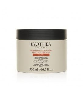 Byothea Crème Massage Neutre 500ml