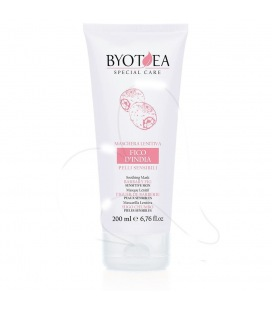 Byothea Fico D'india Masque Visage Lenitif 200ml