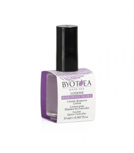 Byothea Cuticle Remotion Lotion 15ml