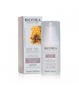 Byothea Anti Wrinkle Concentrate Poison Bee Serum 50ml