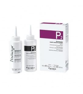 Fanola P2 Permanente Dose unique de 120 ml + 100 ml