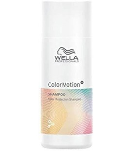 Wella Couleur Mouvement Shampooing 50 ml